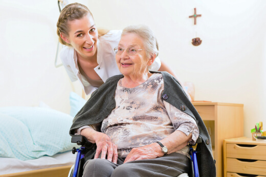 In-Home Care: Convenience and Comfort