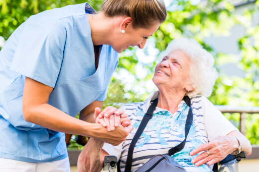 Ways of Improving Communication with Your Caregiver