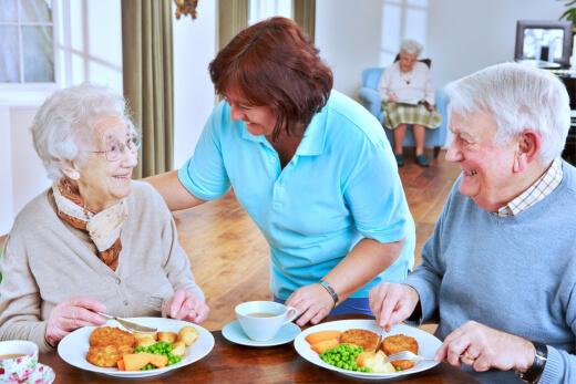 The Link Between Your Diet and Dementia
